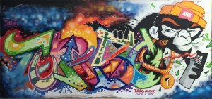 "tunç ""turbo"" dindaş graffiti tunç"