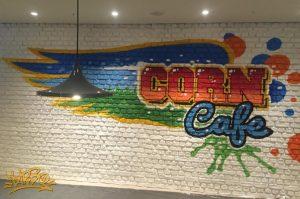 Corn Cafe
