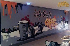 Lıfe Style Cafe - Maçka Resıdence