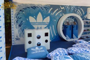 RADIO ADIDAS ORIGINALS