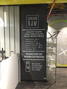 Raw Atelier - Urban